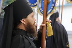 28. Meeting of the Svyatogorsk Icon of the Mother of God / Встреча Святогорской иконы в Лавре