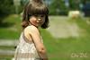 Léane (Cha D.L) Tags: kid jardin enfant léane