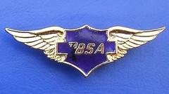 (BSA) Birmingham Small Arms - motorcycles merchandise badge (1990's / 2000's) (RETRO STU) Tags: bsa triumphmotorcycles enamelbadge bsam20 sunbeammotorcycles bsaregal nortonvilliers arielmotorcycles manganesebronzeholdings zhejianggeelyholdinggroupcompanyltd birminghamsmallarmscompanyltd bsamotorcyclesltd