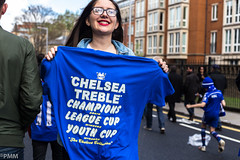 Chelsea #9 (airpix84) Tags: uk greatbritain people london football chelsea soccer fans londra calcio chelseafc stamfordbridge