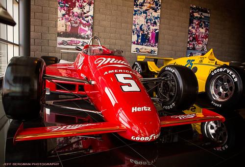 Thumbnail from Penske Racing Museum