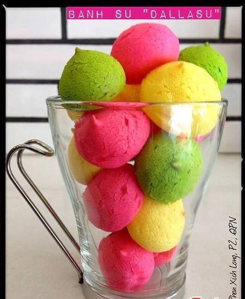 bánh su kem 1