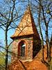 Dorkirche Britz (radochla.wolfgang) Tags: berlin kirche spaziergang britz bauwerke