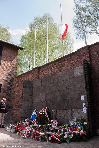 Auschwitz (camp 1)