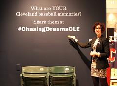 #ChasingDreamsCLE