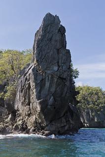 Coron Rock