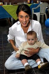 Lorenzo y Andrea (Alvimann) Tags: boy portrait baby smile kids portraits children kid child retrato andrea small mother son mama retratos lorenzo sonrisa chico madre pequeo hijo varon