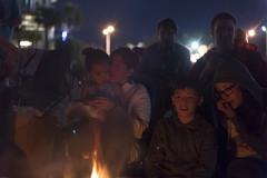 20150404007753_saltzman (tourosynagogue) Tags: usa beach dinner singing bonfire ms biloxi marshmellows passover sedar havdalah tourosynagogue