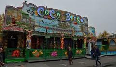 Mnster i./W. - Herbstsend 2015 (BonsaiTruck) Tags: fairground bongo coco send funfair kirmes mnster rummel jahrmarkt rummelplatz herbstsend laufgeschft