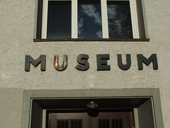 Museum (mkorsakov) Tags: city museum westpark typo dortmund innenstadt unionviertel