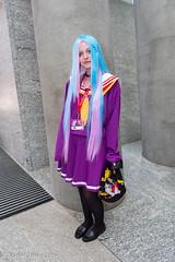 160528-1243 Animazement (WashuOtaku) Tags: anime cosplay northcarolina raleigh shiro animazement rcc 2016  raleighconventioncenter nikond800 ngnl 28mmf18g  nogamenolife