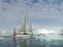 684e P1010300 (pdp.osdorp) Tags: ijs groenland ijsberg upernarvik