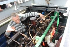 Master of the power (Davydutchy) Tags: auto classic car spring automobile rally voiture vehicle oldtimer tatra pkw klassieker maartensdijk mauritshoeve automobiel voorjaarsrit frhlingstreffen tatraregisternederland