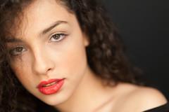 Portrait Francesca (pinomangione) Tags: portrait eyes persone occhi ritratto ininterni pinomangione fotoamatorigioiesi