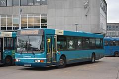3313 - PN02 HVM (Solenteer) Tags: volvo stevenage 3313 renown wrightbus b10ble arrivatheshires pn02hvm