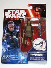star wars the force awakens tasu leech kanjiklub gang leader build a weapon space mission basic action figure hasbro 2015 2016 mosc 2a (tjparkside) Tags: star action 5 space gang 7 disney criminal seven solo weapon points figure mission leader wars build poa figures basic episode ep han vii chewbacca intergalactic hasbro leech organisation baw 2016 tfa 2015 articulation tasu kanjiklub buildaweapon