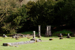 2016_05_0187 (petermit2) Tags: abbey nt yorkshire fountains fountainsabbey nationaltrust northyorkshire studleyroyal englishheritage studleypark riponstudleyroyalpark