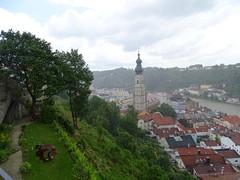 DSC05428 (Mr.J.Martin) Tags: germany austria burghausen castle burgfest salzach bavaria gapp student school tourist tourism exchange