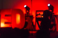 Talks TEDxRennes 2016
