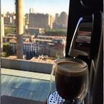 Morning Coffee, Rosewood Hotel, Beijing, May 17, 2016 thumbnail