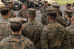U.S. Marines conduct exercise Eagle Wrath at Camp Fuji, Japan (#PACOM) Tags: japan exercise mountfuji jp aichi 31stmeu laad mmt patrolling mcasiwakuni tablethree m4a1carbine hsc25 31stmarineexpeditionaryunit marinecorpsairstationiwakuni m203grenadelauncher airbasegrounddefense marinewingsupportsquadron171 mwss171 helicopterseacombatsquadron25 hsc12 clc36 combatlogisticscompany36 aviationcombatelement helicopterseacombatsquadron12 m249lightmachinegun combinedarmstrainingcentercampfuji catccampfuji at4rocketlauncher combinedarmstrainingcenterca m16a4servicerifle uspacificcommand pacom lowaltitudeairdefensebattalion eaglewrath2016 marineairtrafficcontrolmobilteam m250caliberheavymachinegun m240bravolightmachinegun riflequalifications