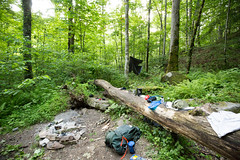0V5A2378 (Connor Wyckoff) Tags: camping red river hiking kentucky backpacking gorge osprey