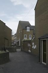 (The Broken Camera) Tags: city architecture landscape cityscape seagull workinprogress mew