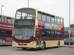 East Yorkshire 730 YX08FYD Hull Interchange (1280x960) (dearingbuspix) Tags: eastyorkshire eyms 730 yx08fyd