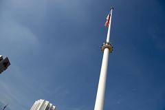 MYS078 Merdeka Square - Kuala Lumpur 24 - Malaysia (VesperTokyo) Tags: asia malaysia kualalumpur