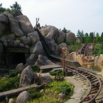 Seven Dwarfs Mine Train thumbnail