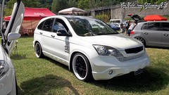 HONDA CR-V (gti-tuning-43) Tags: honda crv tuning tuned modified modded meeting show expo aurecsurloire 2016 cars auto automobile voiture