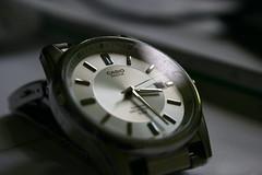 Clock (Wierzcho) Tags: canon eos casio 30d