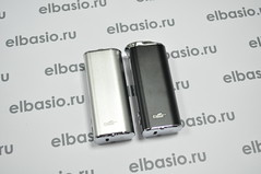 Батарейный блок Eleaf iStick 2200 мАч 30W