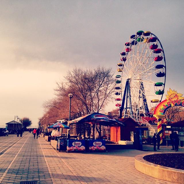 фото:    ...   ...     ... #Travel #Vladivostok #Russia #Владивосток #Park