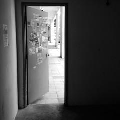 Day 97/365 - The Door