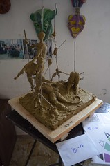 """lucrari sculptura olimpiada  2015-59 • <a style=""""font-size:0.8em;"""" href=""""http://www.flickr.com/photos/130044747@N07/17055333970/"""" target=""""_blank"""">View on Flickr</a>"""