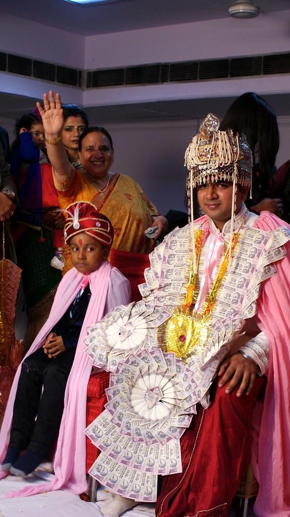 Marriage Bride Bridegroom Rituals 115