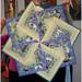 Corso di Trick  cards quilt di Carla e Marinella- maggio 2015