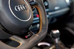 Audi RS3 от Audi Exclusive