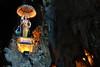 5478 A temple deity--Batu Caves , Kuala Lumpur , Malaysia . (ngchongkin) Tags: malaysia batucaves nationalgeographic musictomyeyes thegalaxy frameit heartawards earthasia wonderfulasia buildyourrainbow theredgroup administrationexquisite niceasitgets thelooklevel1red infinitexposure