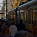 Railway of Nice