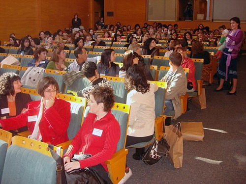 V Congreso FEDALMA 2008