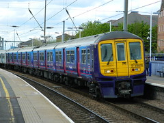 319378_04 (Transrail) Tags: fcc southern emu thameslink cricklewood brel firstcapitalconnect class319 4car 319378