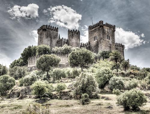 Castillo de Almodovar del Rio