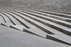 RITME_06 (sofie_vanduffel) Tags: abstract texture lines leuven outdoor diagonal minimalism rithm ritme