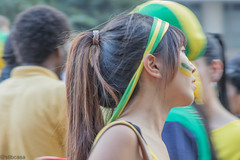 Copa Mundial de Fútbol de 2014 (stibcasa) Tags: brasil football team colombia stadium fifa grecia fans worldcup futbol estadios horizonte belo balon 2014 equipos hinchas mineirão worldcup2014 worldcupbrasil2014