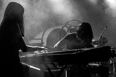 Mono (Kelav Slavoran) Tags: portugal japan mono live porto concertos 2015 hardclub amplificasom