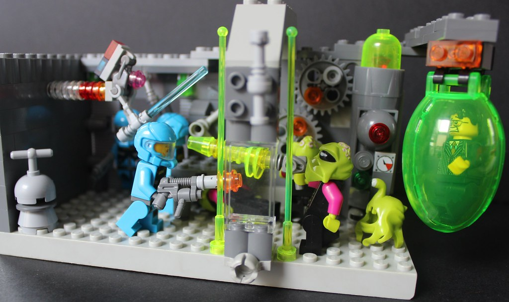 Best Toys Adu : The world s best photos of conquest and lego flickr hive