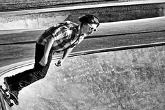 Skateboarder (BDM17) Tags: park ga georgia skateboarding skating skate cobb swift kennesaw cantrell