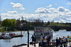 DSC_1727 (18mm & Other Stuff) Tags: uk england river nikon chester gb occasion d7200